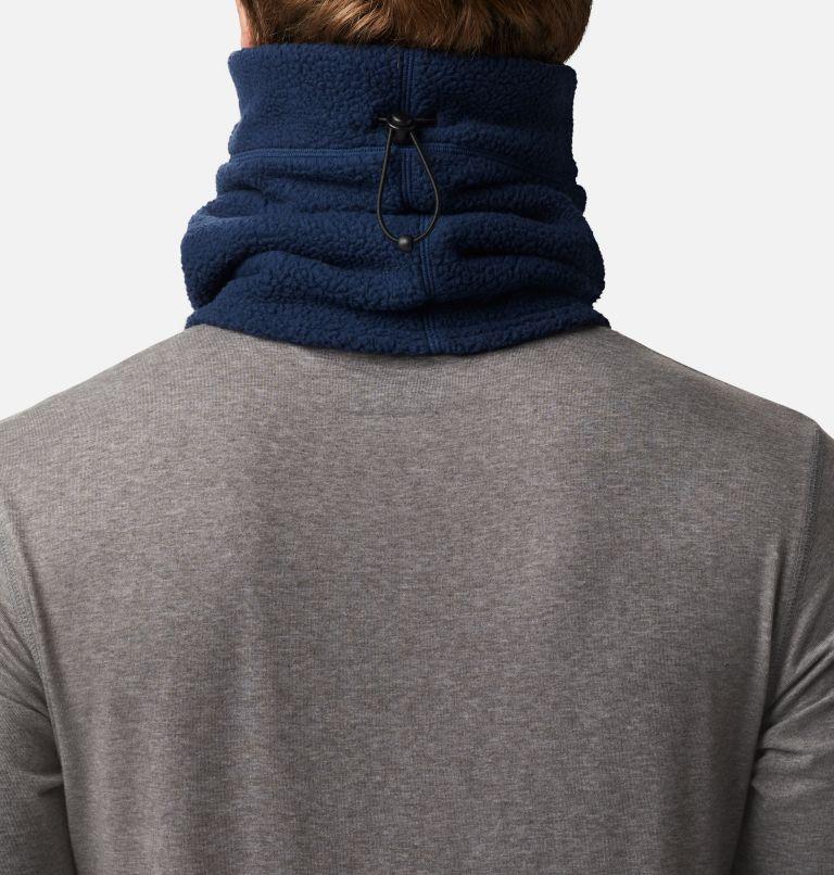 CSC™ II Fleece Gaiter | 464 | O/S CSC™ II Omni-Heat™ Fleece Gaiter, Collegiate Navy, back