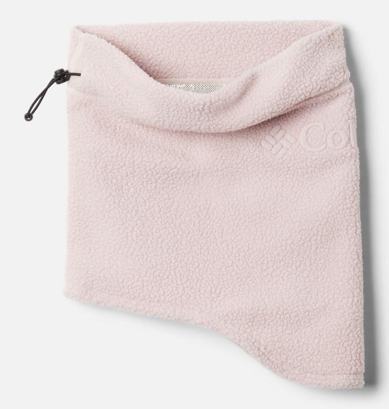 CSC™ II Fleece Gaiter   618   O/S CSC™ II Omni-Heat™ Fleece Gaiter, Mineral Pink, front