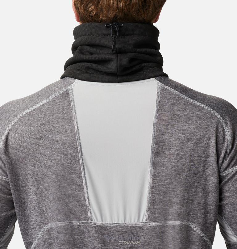 Titanium™ II Gaiter | 010 | O/S Titanium™ II Omni-Heat™ Gaiter, Black, back