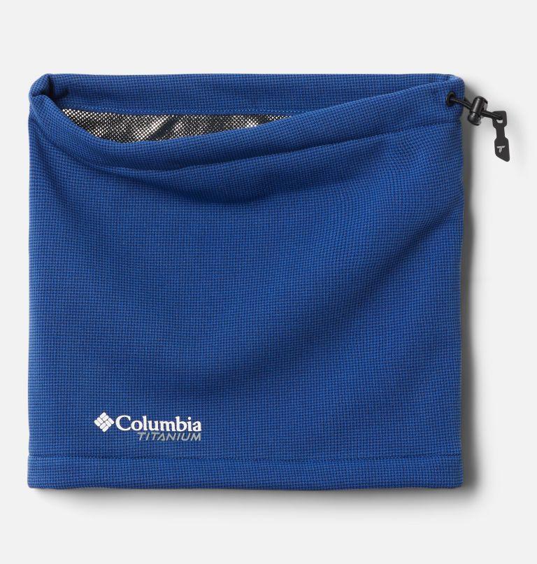 Titanium™ II Gaiter | 410 | O/S Titanium™ II Omni-Heat™ Gaiter, Lapis Blue, front