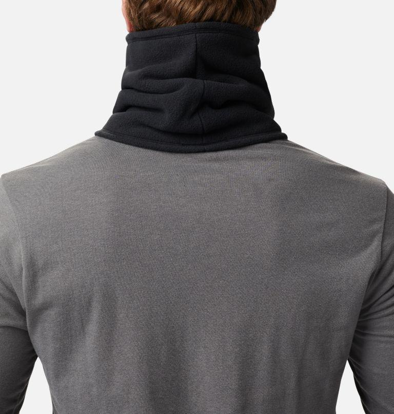 Fast Trek™ II Gaiter | 010 | O/S Fast Trek™ II Fleece Gaiter, Black, back