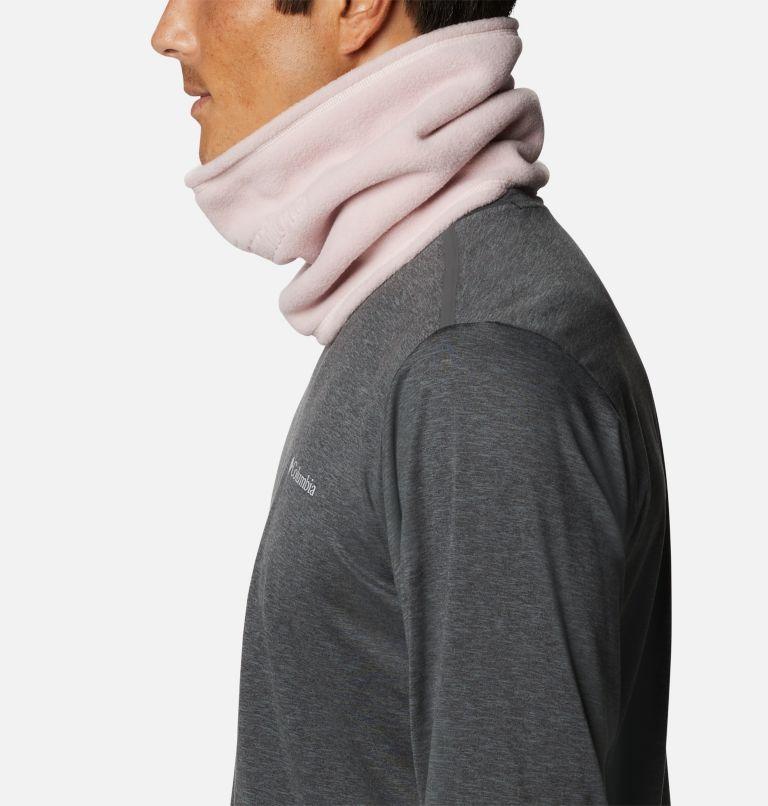 Fast Trek™ II Gaiter   618   O/S Fast Trek™ II Fleece Gaiter, Mineral Pink, a1