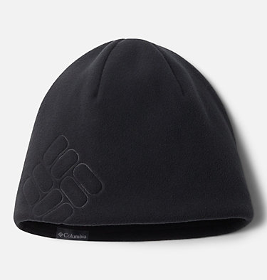 Fast Trek™ II Fleece Hat Fast Trek™ II Hat   010   L/XL, Black, front