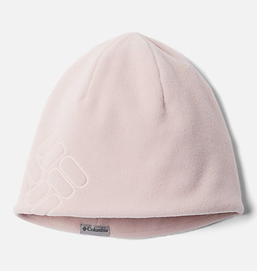 Fast Trek™ II Fleece Hat Fast Trek™ II Hat | 010 | L/XL, Mineral Pink, front
