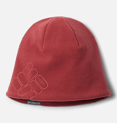 Fast Trek™ II Fleece Hat Fast Trek™ II Hat | 010 | L/XL, Marsala Red, front