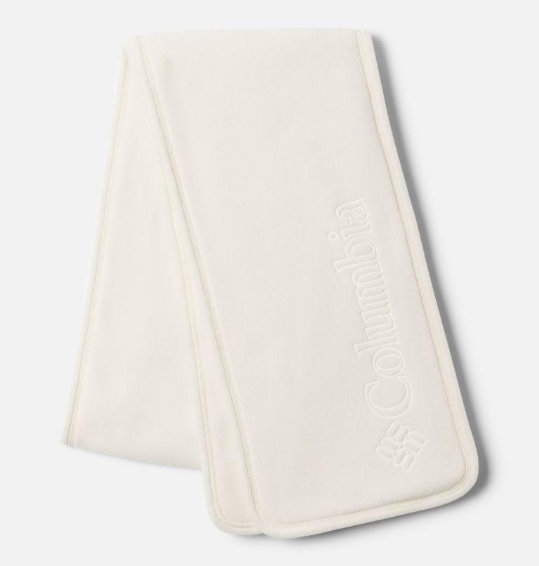 Fast Trek™ II Scarf | 191 | O/S Fast Trek™ II Fleece Scarf, Chalk, front