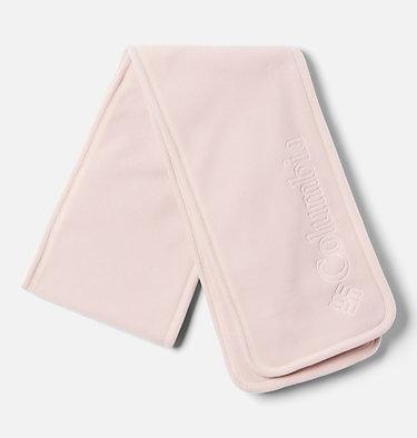 Fast Trek™ II Fleece Scarf Fast Trek™ II Scarf | 432 | O/S, Mineral Pink, front