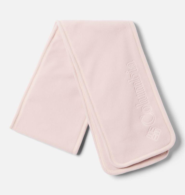 Fast Trek™ II Scarf | 618 | O/S Fast Trek™ II Fleece Scarf, Mineral Pink, front