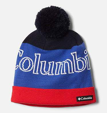 Polar Powder™ Beanie Polar Powder™ Beanie | 465 | O/S, Dark Nocturnal, Lapis Blue, front