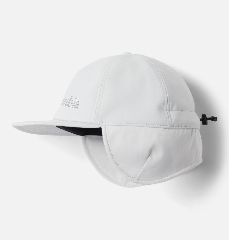 Adventure Hiking™ Earflap Cap | 043 | S/M Adventure Hiking™ Earflap Cap, Nimbus Grey, front