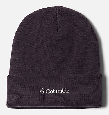 Gorro pesado unisex City Trek™ City Trek™ Heavyweight Beanie | 511 | O/S, Dark Purple, front