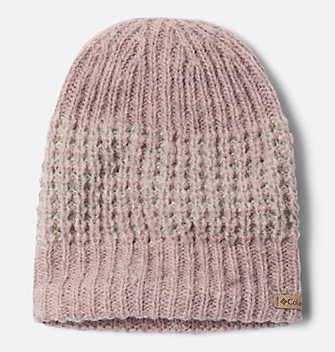 Pine Street™ Slouchy Beanie Pine Street™ Slouchy Beanie | 191 | O/S, Mineral Pink Heather, front