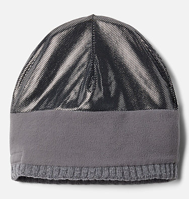 Polar Powder™ Heavyweight Beanie Polar Powder™ Heavyweight Beanie | 843 | O/S, Black, City Grey, a1