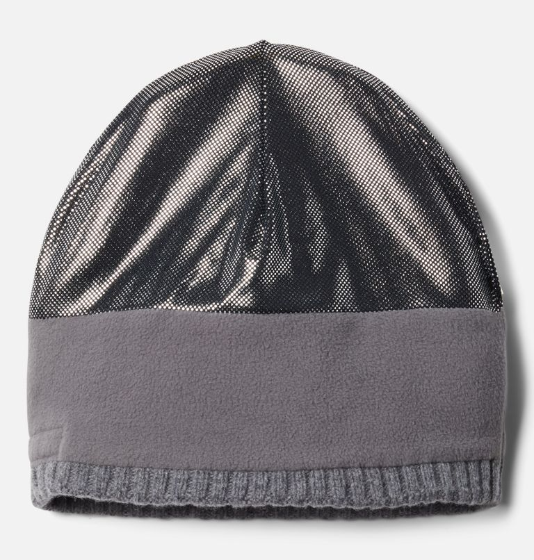 Polar Powder™ Heavyweight Beanie | 010 | O/S Polar Powder™ Heavyweight Beanie, Black, City Grey, a1