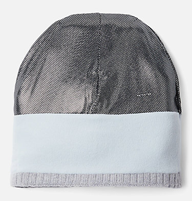 Polar Powder™ Heavyweight Beanie Polar Powder™ Heavyweight Beanie | 843 | O/S, Fjord Blue, Cirrus Grey, a1