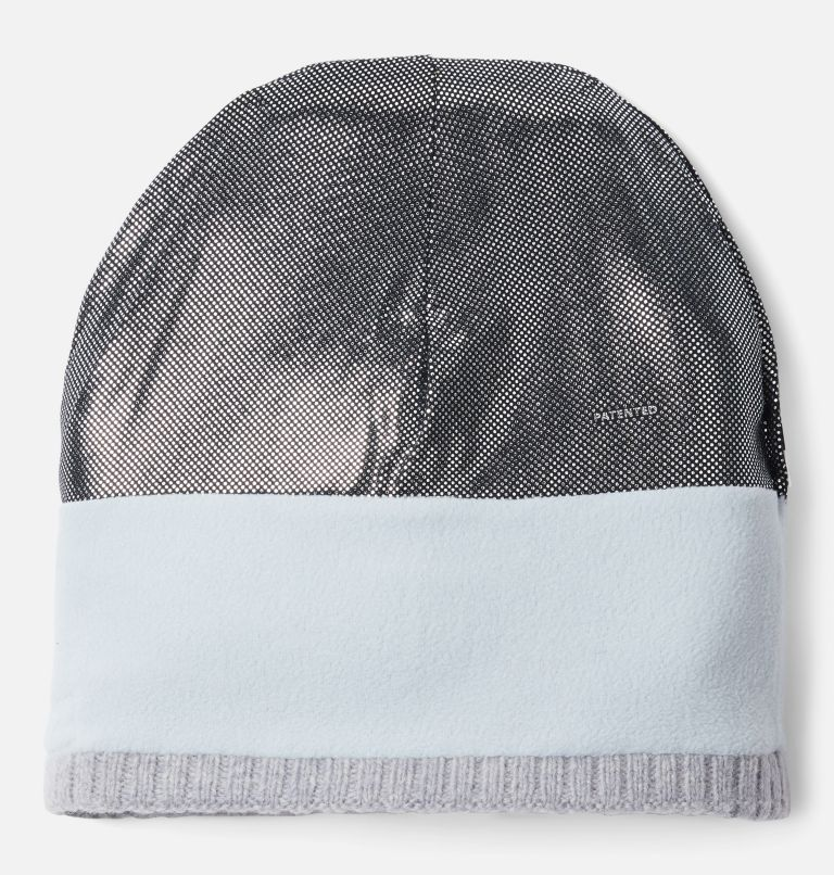 Polar Powder™ Heavyweight Beanie | 462 | O/S Polar Powder™ Heavyweight Beanie, Fjord Blue, Cirrus Grey, a1