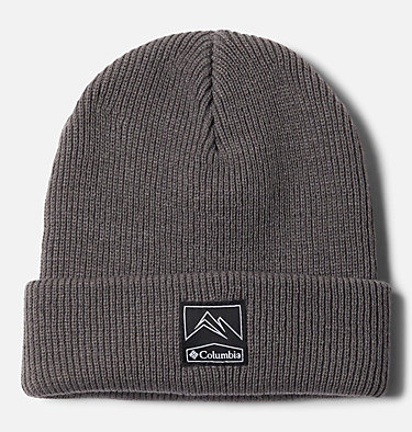 Gorro Whirlibird Cuffed Unisex Whirlibird™ Cuffed Beanie | 010 | O/S, City Grey, front