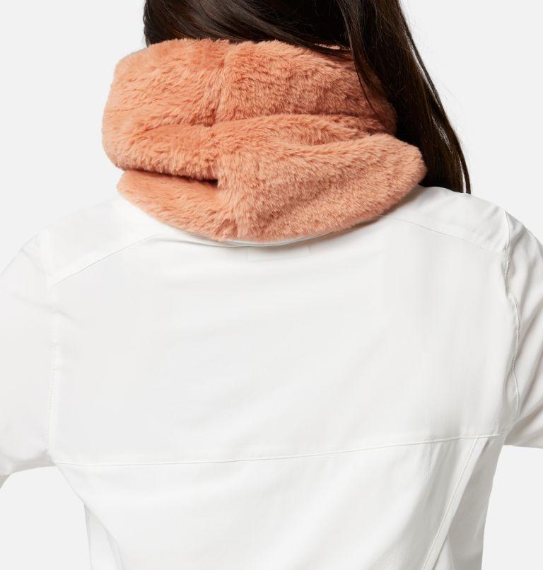 Primrose Hill™ Gaiter | 604 | O/S Primrose Hill™ Omni-Heat™ Fleece Gaiter, Nova Pink, back