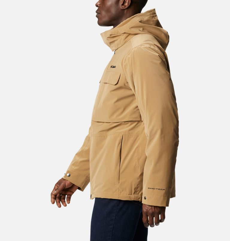 Thurston Hills™ Interchange Jacket | 257 | S Men's Thurston Hills™ Interchange Jacket, Delta, a1