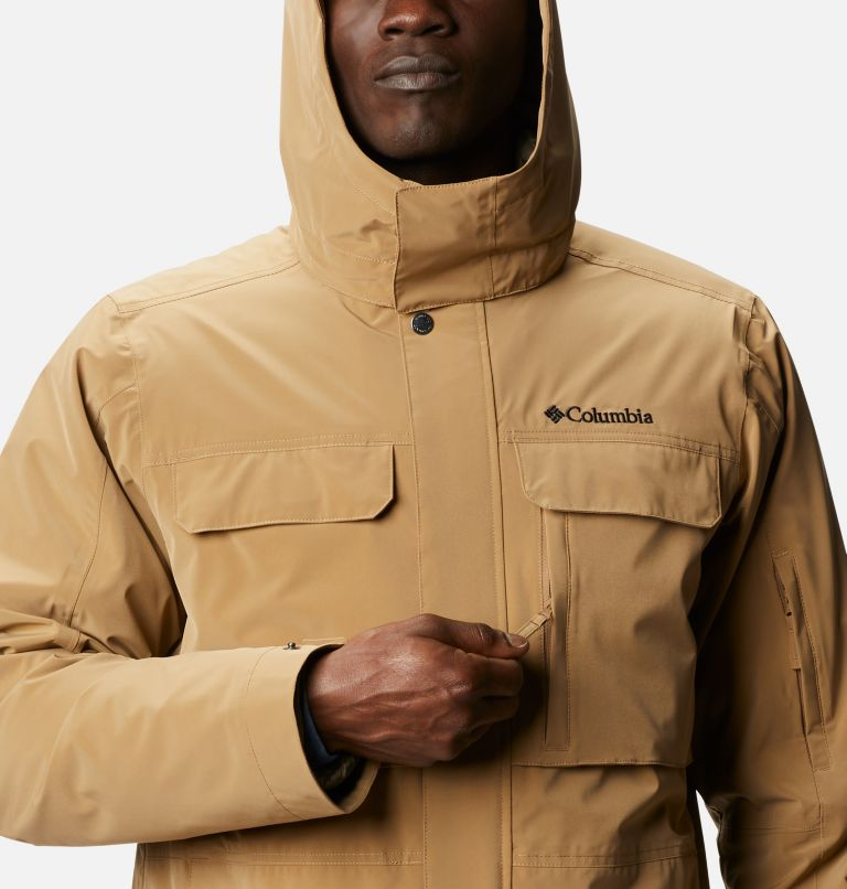 Thurston Hills™ Interchange Jacket | 257 | S Men's Thurston Hills™ Interchange Jacket, Delta, a2