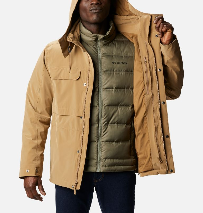 Thurston Hills™ Interchange Jacket | 257 | M Men's Thurston Hills™ Interchange Jacket, Delta, a3