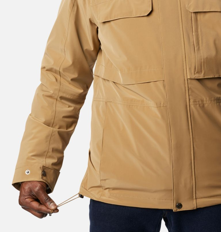 Thurston Hills™ Interchange Jacket | 257 | M Men's Thurston Hills™ Interchange Jacket, Delta, a4