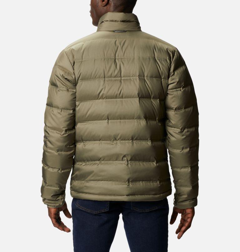 Thurston Hills™ Interchange Jacket | 257 | XXL Men's Thurston Hills™ Interchange Jacket, Delta, a8
