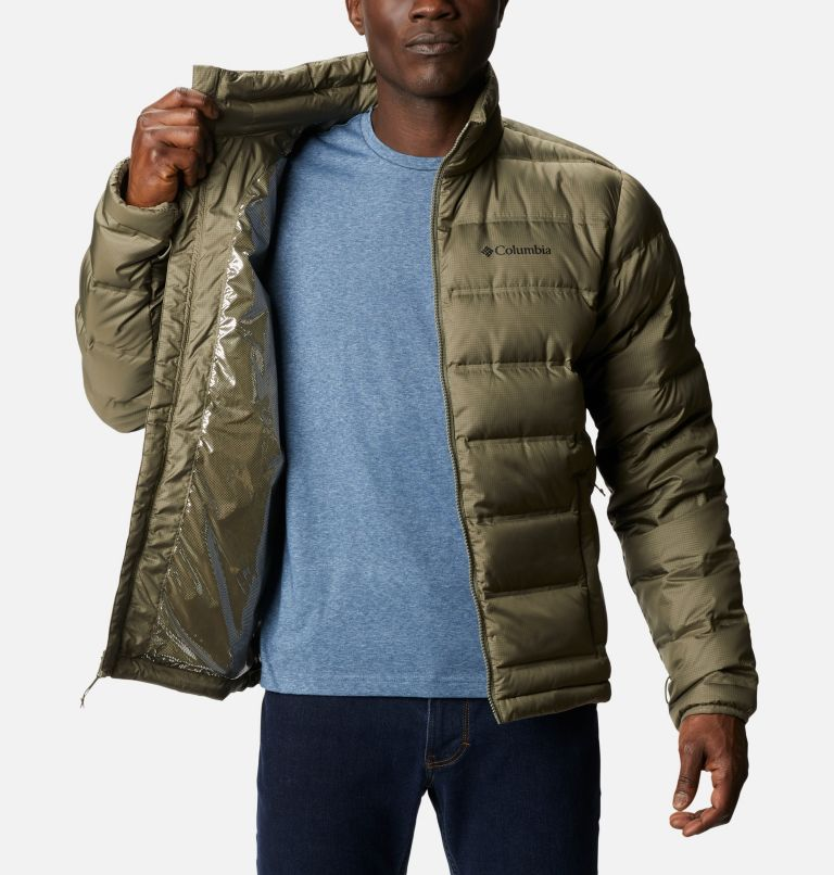 Thurston Hills™ Interchange Jacket | 257 | S Men's Thurston Hills™ Interchange Jacket, Delta, a9