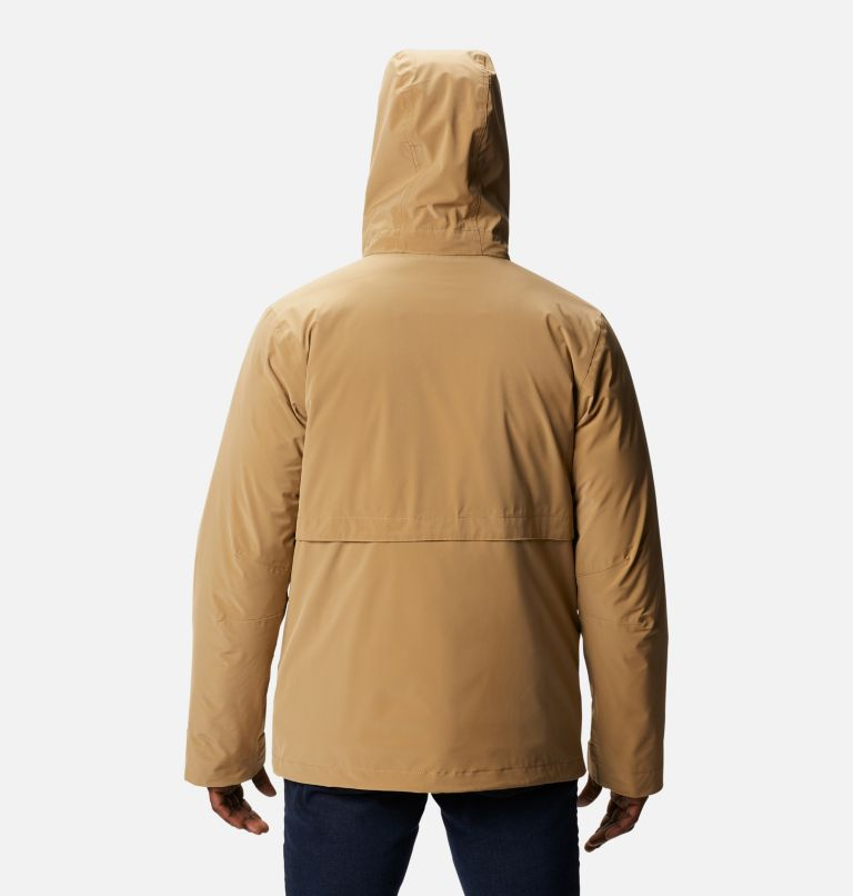 Thurston Hills™ Interchange Jacket | 257 | S Men's Thurston Hills™ Interchange Jacket, Delta, back