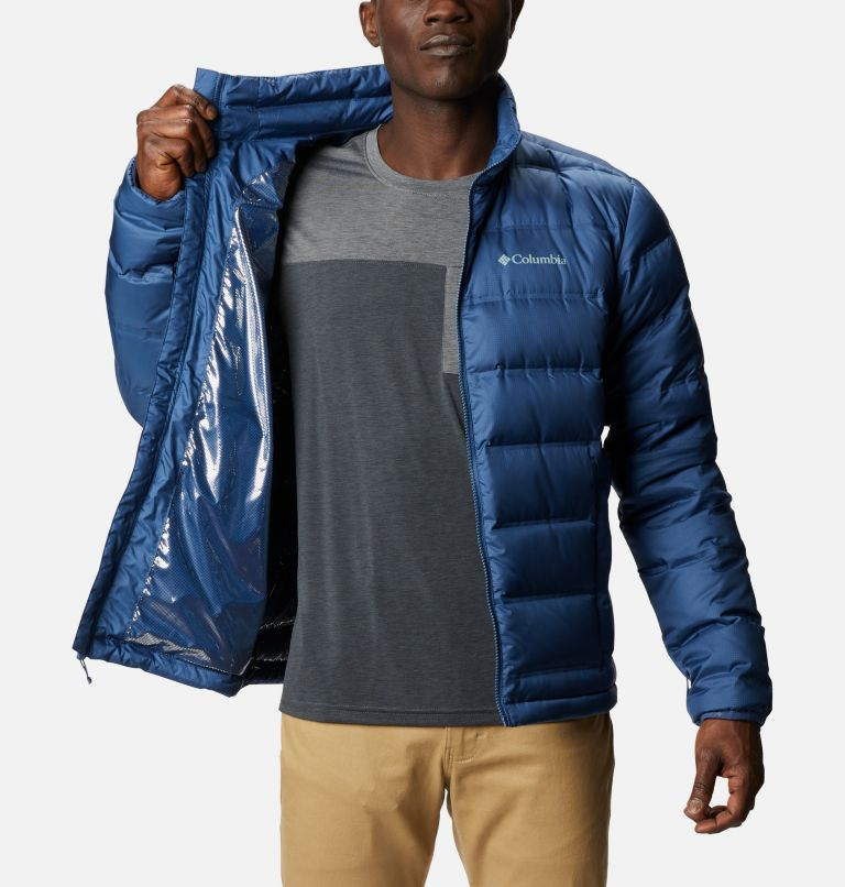 Men's Thurston Hills™ Interchange Jacket Men's Thurston Hills™ Interchange Jacket, a9