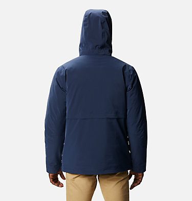 Men's Thurston Hills™ Interchange Jacket Thurston Hills™ Interchange Jacket | 257 | S, Collegiate Navy, back