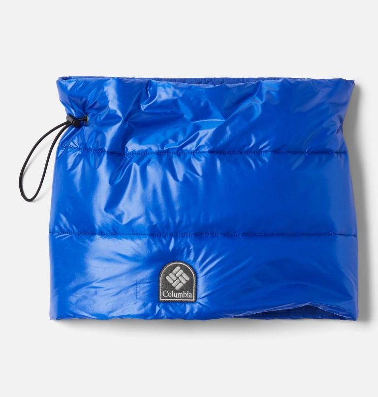 Northern Reach™ Gaiter | 410 | O/S Northern Reach™ Insulated Gaiter, Lapis Blue Shine, a2