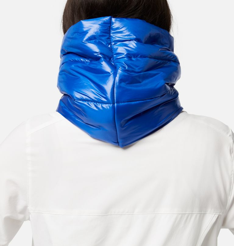 Northern Reach™ Gaiter | 410 | O/S Northern Reach™ Insulated Gaiter, Lapis Blue Shine, back