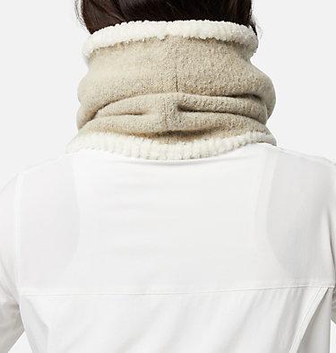 Winter Blur™ Plush Lined Fleece Gaiter Winter Blur™ Plush Lined Gaiter | 010 | O/S, Chalk, back