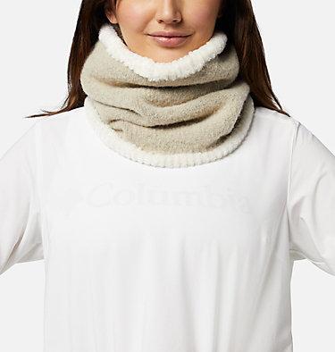Winter Blur™ Plush Lined Fleece Gaiter Winter Blur™ Plush Lined Gaiter | 010 | O/S, Chalk, front