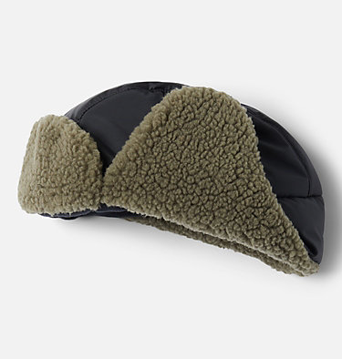 Kids' Frosty Trail™ Trapper Hat Frosty Trail™ Youth Trapper | 010 | L/XL, Black, Stone Green, a1