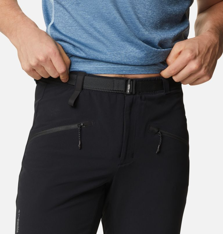 Men's Peak Pursuit™ Softshell Pants Men's Peak Pursuit™ Softshell Pants, a2