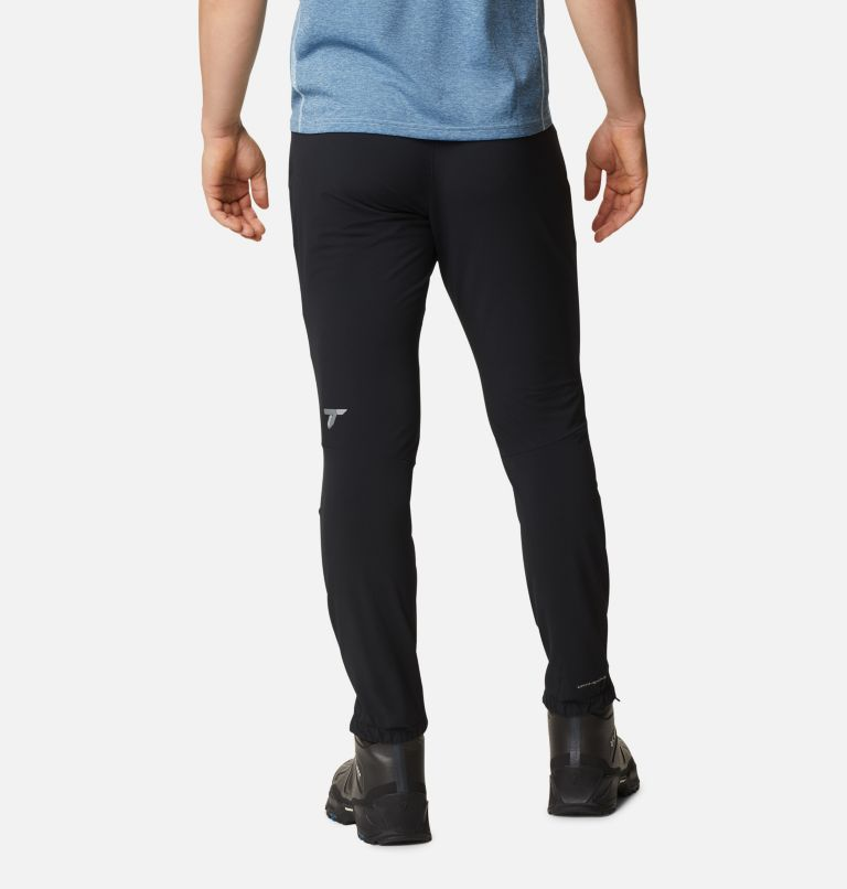 Men's Peak Pursuit™ Softshell Pants Men's Peak Pursuit™ Softshell Pants, back