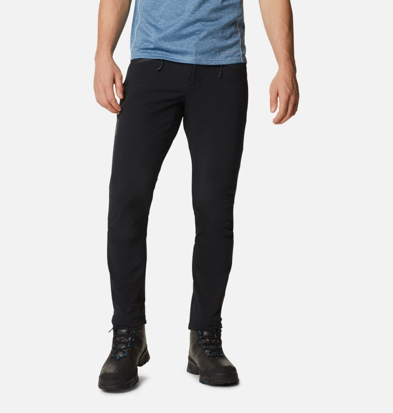 Men's Peak Pursuit™ Softshell Pants Men's Peak Pursuit™ Softshell Pants, front