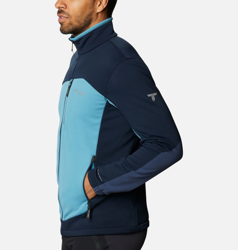Men's Powder Chute™ Fleece Jacket Men's Powder Chute™ Fleece Jacket, a1