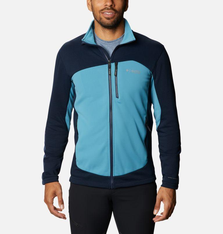 Men's Powder Chute™ Fleece Jacket Men's Powder Chute™ Fleece Jacket, front