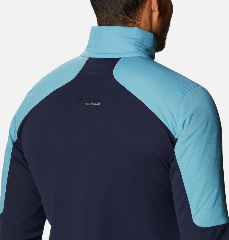 Men's Peak Pursuit™ Hybrid Midlayer Jacket Men's Peak Pursuit™ Hybrid Midlayer Jacket, a4