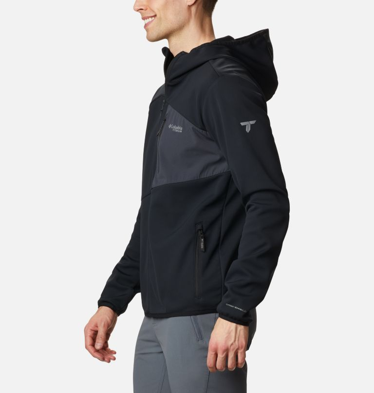 Men's Peak Pursuit™ Tech Hoodie Men's Peak Pursuit™ Tech Hoodie, a1