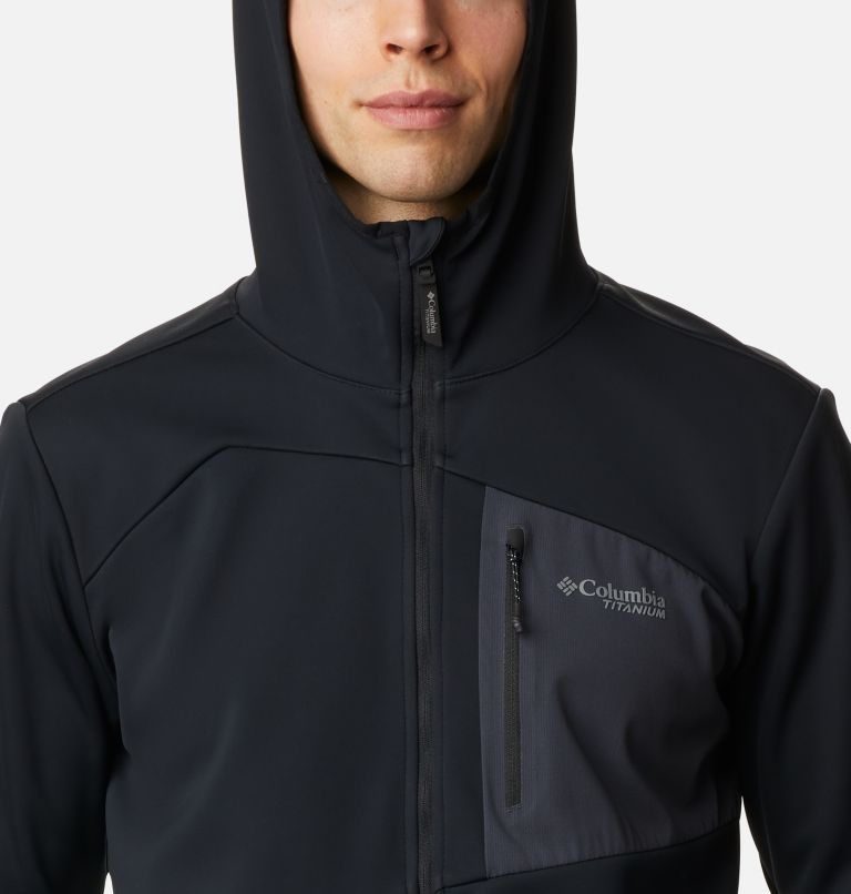 Men's Peak Pursuit™ Tech Hoodie Men's Peak Pursuit™ Tech Hoodie, a2