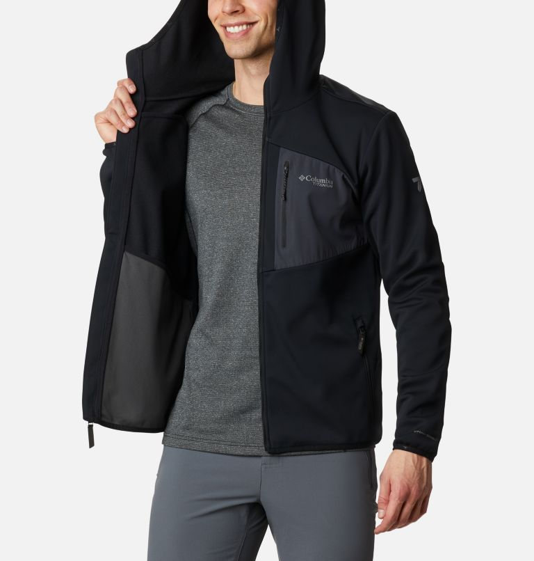 Men's Peak Pursuit™ Tech Hoodie Men's Peak Pursuit™ Tech Hoodie, a4