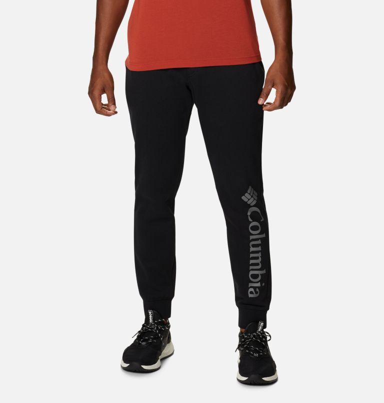 M CSC Logo™ Fleece Jogger II M CSC Logo™ Fleece Jogger II, front