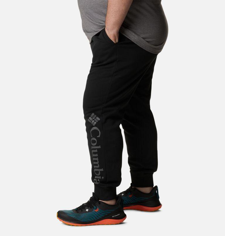 Men's CSC Logo™ Fleece Joggers II - Big Men's CSC Logo™ Fleece Joggers II - Big, a1
