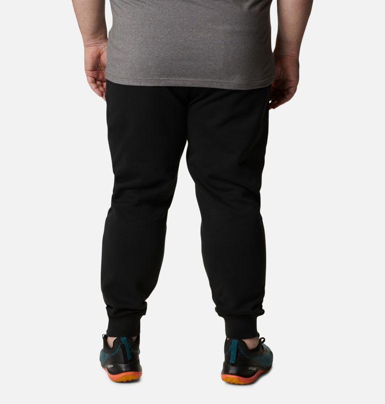 Men's CSC Logo™ Fleece Joggers II - Big Men's CSC Logo™ Fleece Joggers II - Big, back
