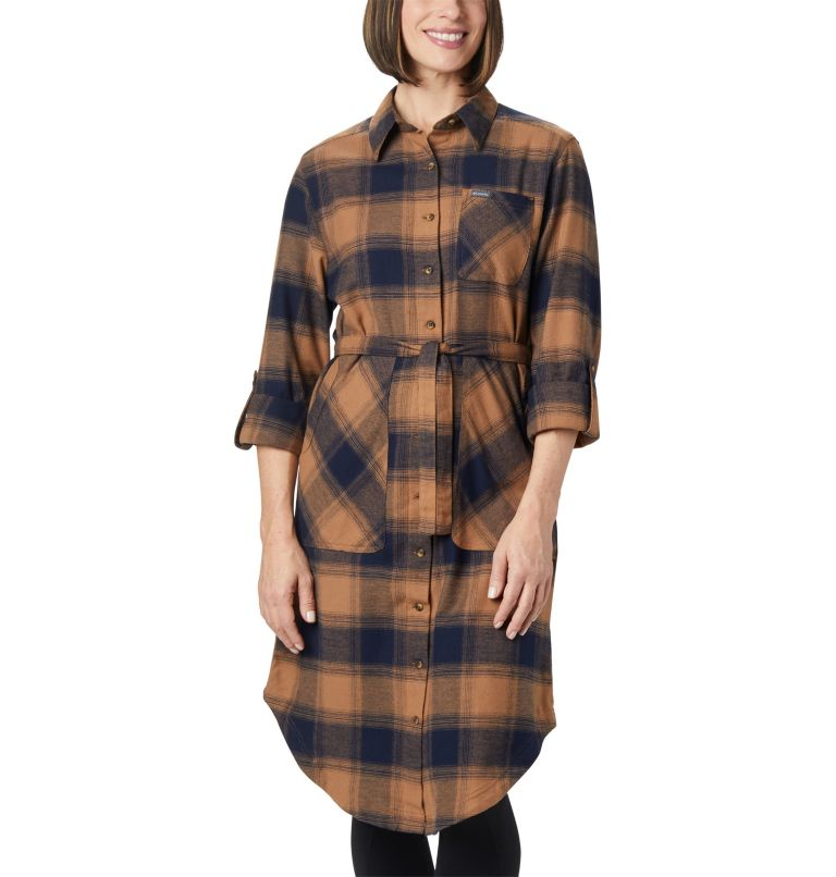 Women's Pine Street™ Shirt Dress Women's Pine Street™ Shirt Dress, a2