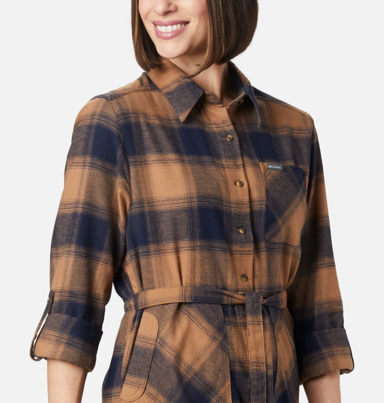 Women's Pine Street™ Shirt Dress Women's Pine Street™ Shirt Dress, a3